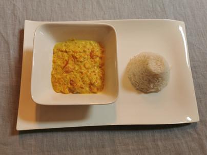 dahl cours cuisine ayurvedique vannes mo