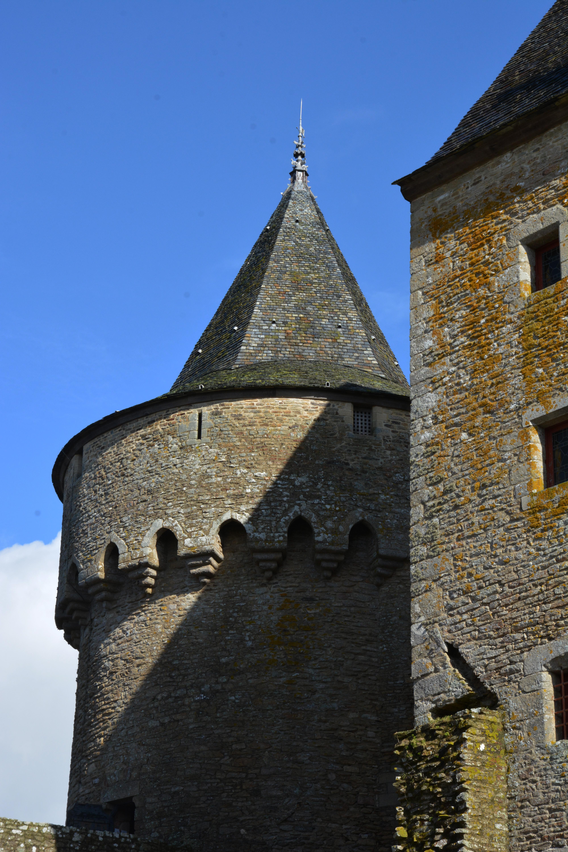 chateau suscinio sarzeau