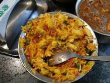 riz singapore cours cuisine ayurvedique