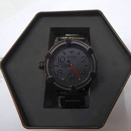 Star Wars Vader Watch 38-20sw by Nixon as new in box never worn
