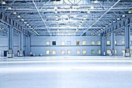 Industrial services Sadler Electrical provide