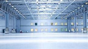 Commercial Building Cleaning Kalamazoo