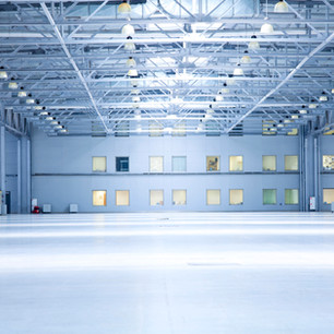 Warehousing, Storage & Distribution Facilities