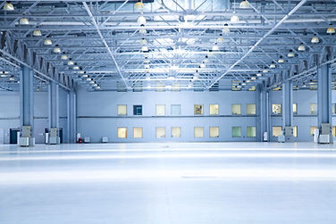 Empty Factory