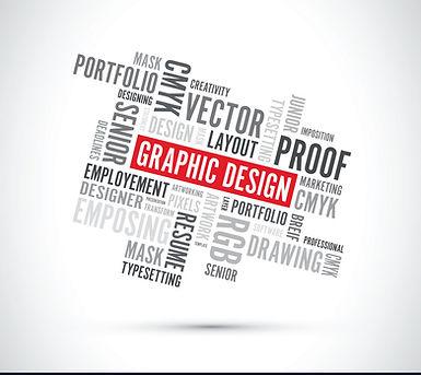 graphic-design-word-background-vector-21