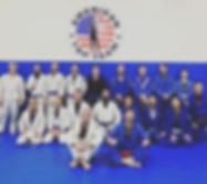 Great class tonight Everyone!!!_All Leve