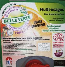 Multi usage