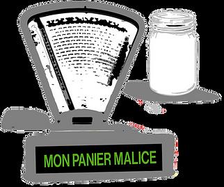 magasin Mon Panier Malice épicerie Vrac bio Granville et Saint Lô
