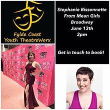 Stephanie Bissonette Mean Girls.jpg