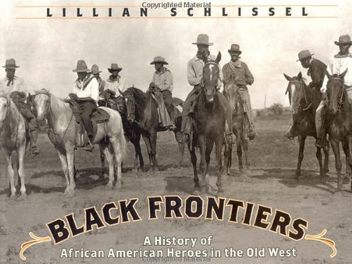 Black Frontiers: A History of African American