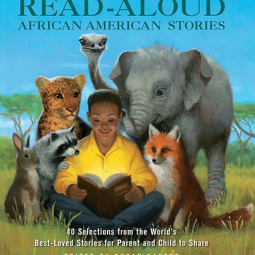 Read Aloud African American Stories