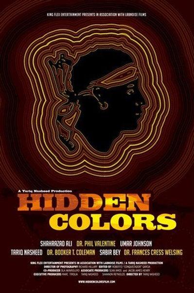 Hidden Colors 1