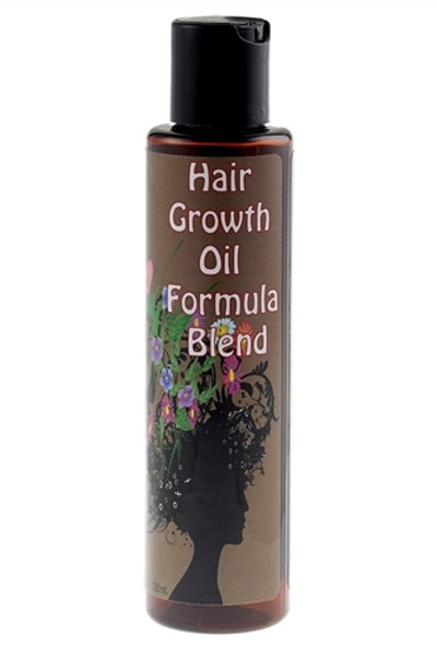 Hair Growth Oil Formula 4oz