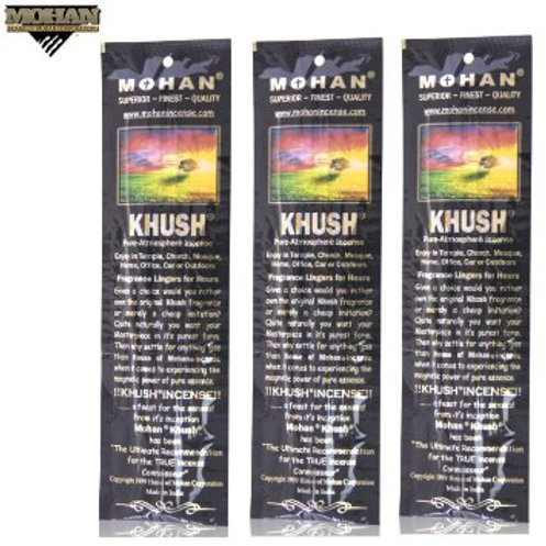 Mohan Khush (10 incense)