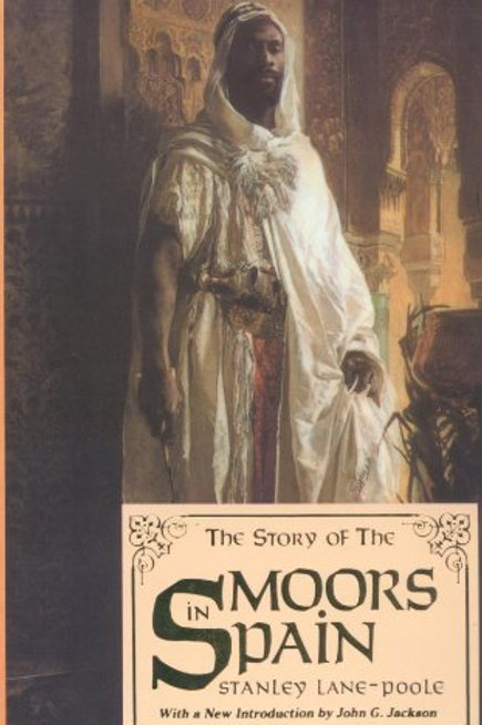 Moors in Spain
