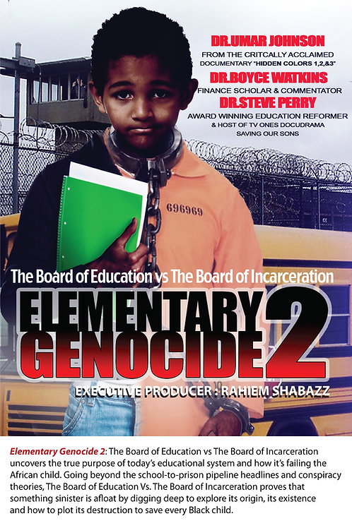 Elementary Genocide 2