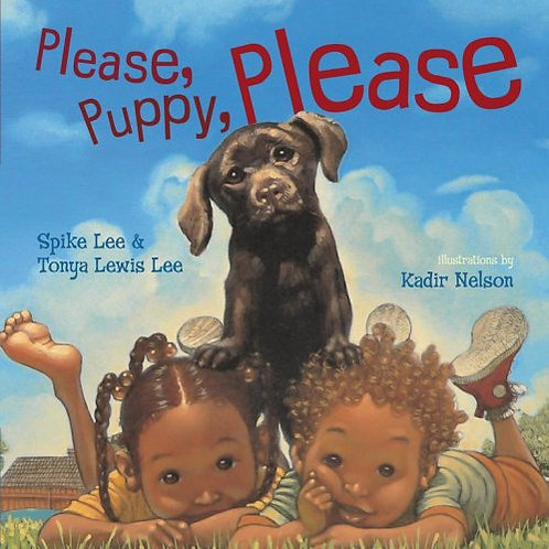 Please Puppy Please