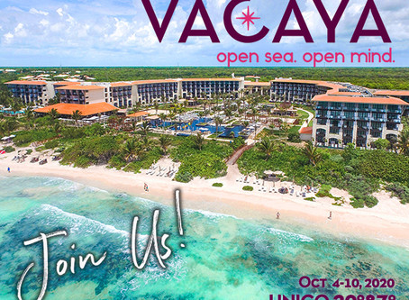 Vacaya Unico All-Inclusive October 2020