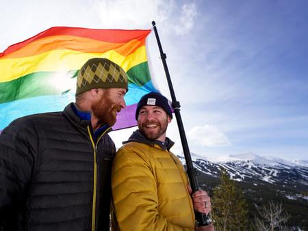 3rd Annual Breck Pride Kicks Off April 3-7, 2019