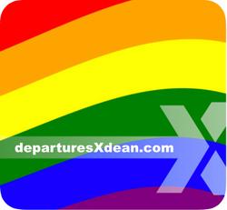 dxd-Pride Rainbow