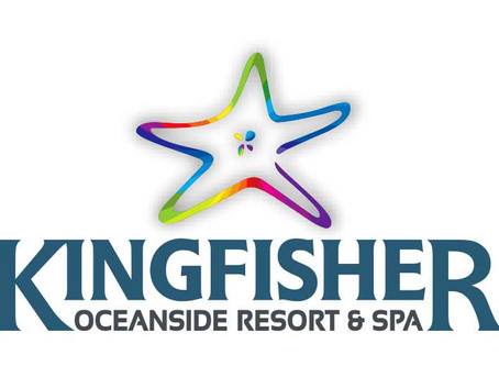 Kingfisher Oceanside Resort & Spa Pride Special