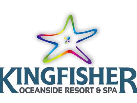 Kingfisher Oceanside Resort & Spa Pride Special