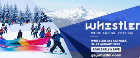 WinterPRIDE is now Whistler Pride + Ski Fest | Book by Aug 31