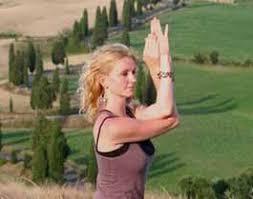 Tanja Zauner - Vinyasa Yoga Instructor Tuscan Bliss Wellness Retreat