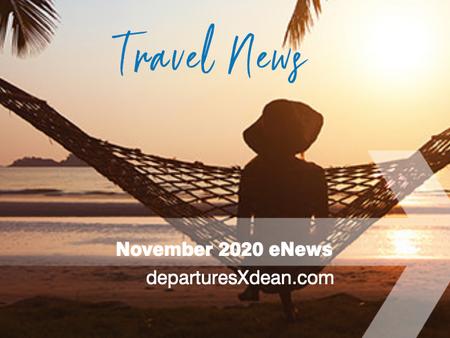 November 2020 eNews