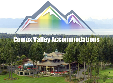 Discover Comox Valley places to call home - Hotels to hostels