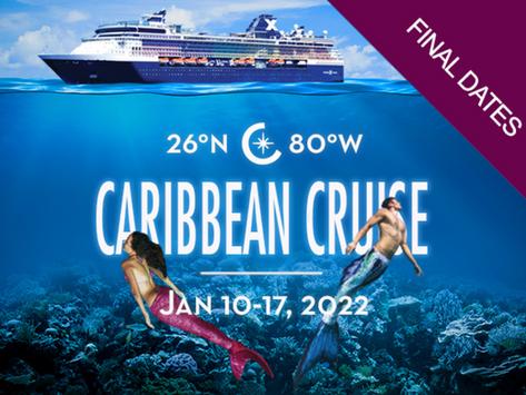 VACAYA LGBTQ Cruise for 2022