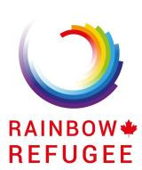 Rainbow Refugee - helping LGBTQ refugees resettle in Canada