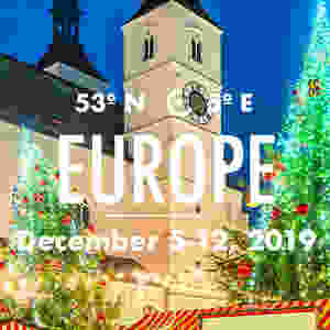 All-LGBTQ Europe River Cruise - Christmas Market Sailing