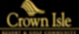Crown Isle Resort Golf logo.png