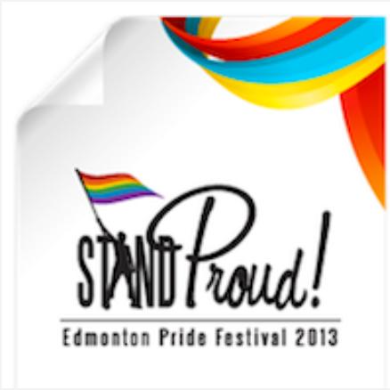 YEG Edmonton Pride Festival 2013