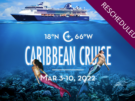 VACAYA Caribbean Cruise March 2022