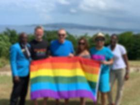 Jamaica Pride Montego Bay.JPG