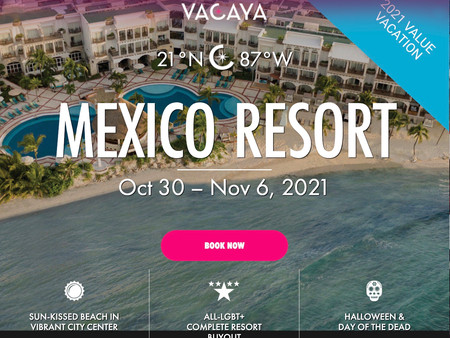 VACAYA Playa del Carmen All-Inclusive