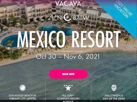 VACAYA Playa del Carmen All-Inclusive