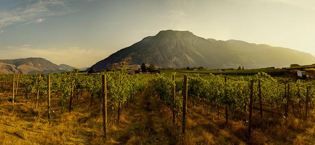 Clos du Soleil Similkameen Valley Luxury Wine Tour