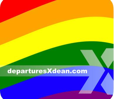 Breck Pride at GayDayS®