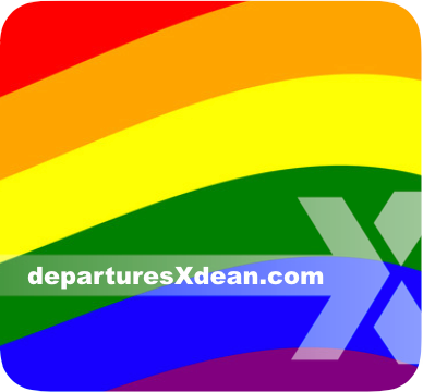 departuresxdean curated travel for the LGBTQ
