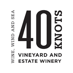 40 Knots Vineyard Comox