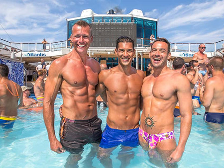 2019 Gay Cruises