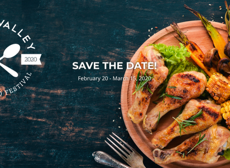 Comox Valley Dine Around Festival 2020