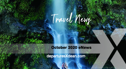 October 2020 eNews