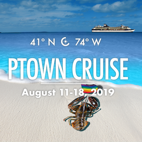 All-LGBTQ PTown Cruise