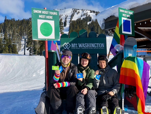 VIP Ski Guides