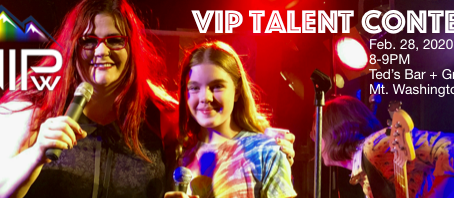 VIP20 Talent Show and Karaoke
