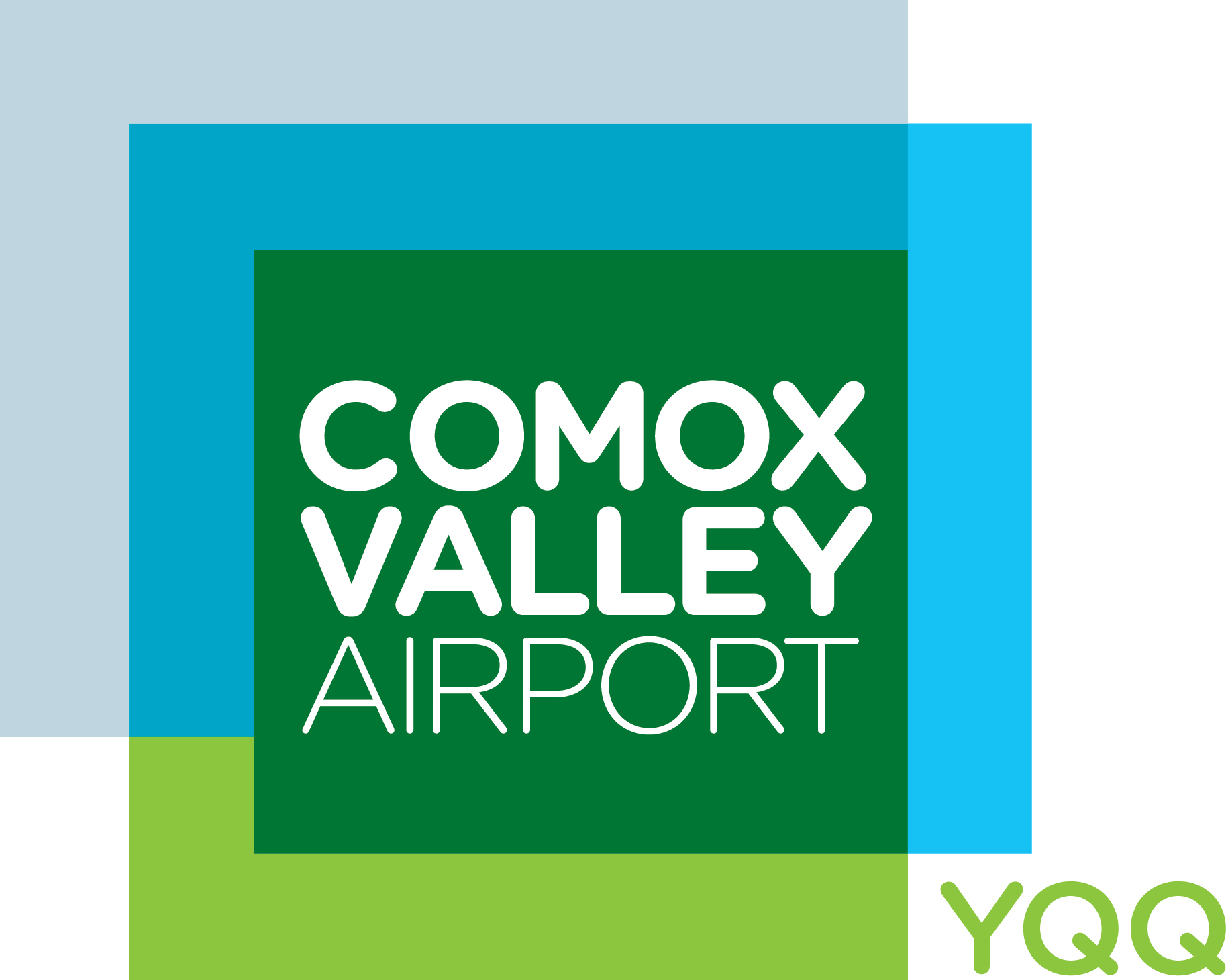 YQQ Comox Valley Airport